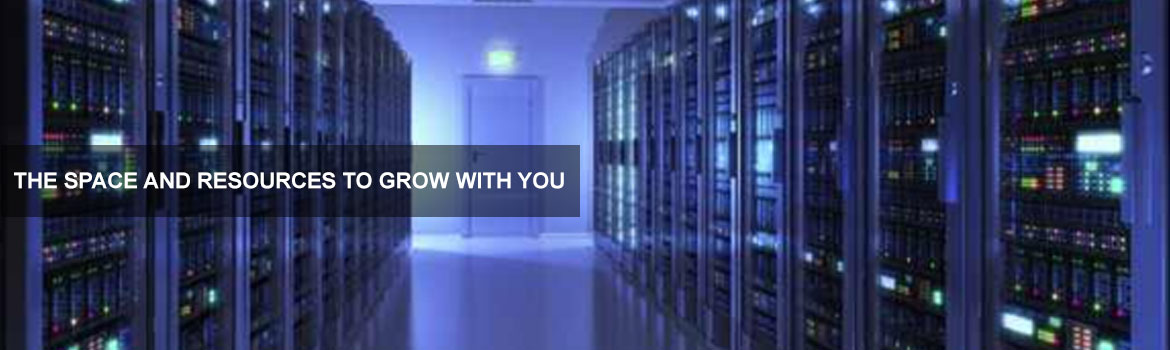 Major Advantages of Data Center Colocation