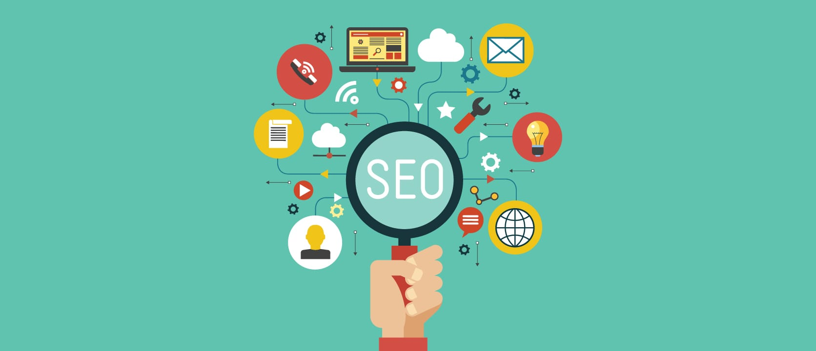The Ultimate Reason Why You Need SEO | Aekpani Networks