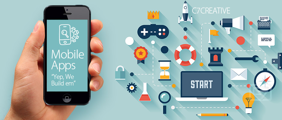Why App Development Is Beneficial for Businesses Growth?