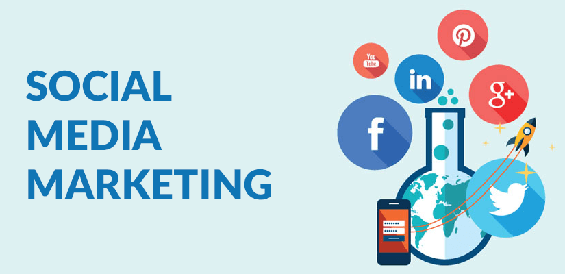 Social Media Marketing Company in Karachi